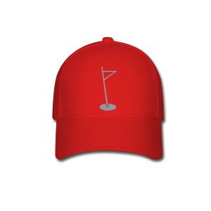 golf hole in one - Baseball Cap