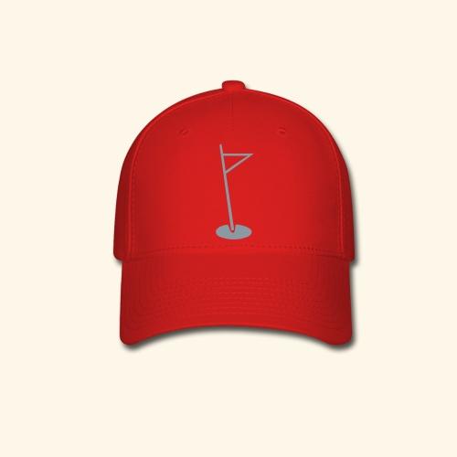 golf hole in one - Baseball Cap