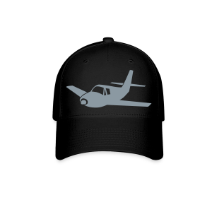 Airplane - Baseball Cap