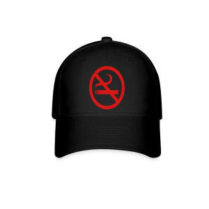 No Smoking - Baseball Cap