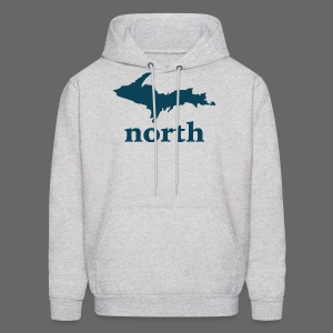 U.P. North - Men's Hoodie