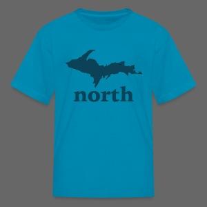 U.P. North - Kids' T-Shirt