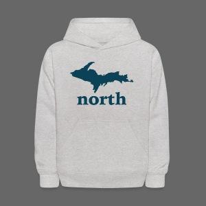 U.P. North - Kids' Hoodie