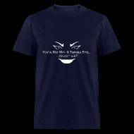 T-Shirts ~ Men's T-Shirt ~ Terrible Fate Men's T-Shirt