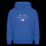 Hoodies ~ Men's Hoodie ~ Terrible Fate Men's Hoodie Sweatshirt