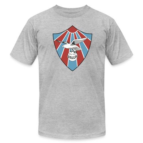 Valur - Men's Fine Jersey T-Shirt