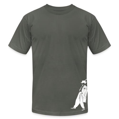 Zoot Suiter - Men's Fine Jersey T-Shirt