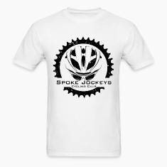Spoke Jockeys gear logo