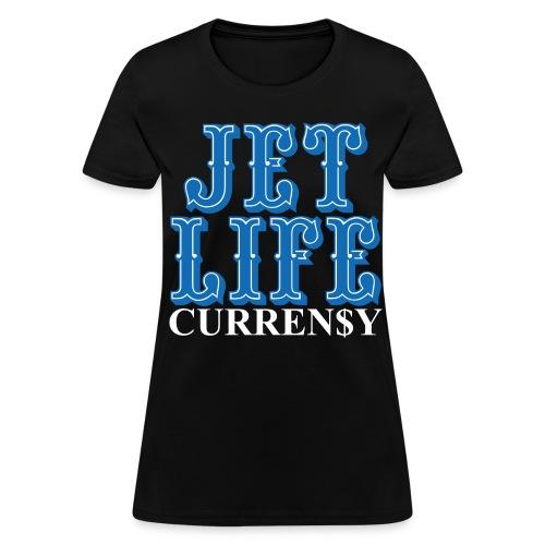 Jet Life Women's Tee - Women's T-Shirt