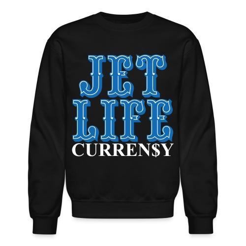Jet Life Crewneck - Crewneck Sweatshirt