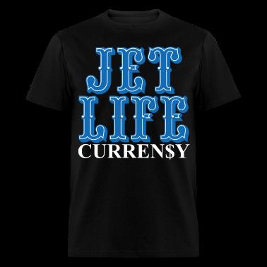 Jet Life Men's Tee