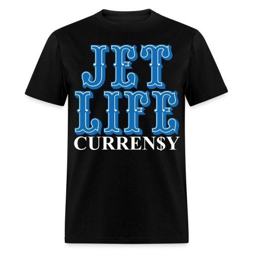 Jet Life Men's Tee - Men's T-Shirt