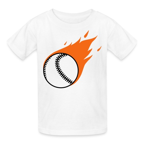 Kids' T-Shirt - YANKEES GO! GO! GO!