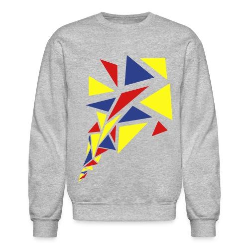 Pedal Crank - Crewneck Sweatshirt