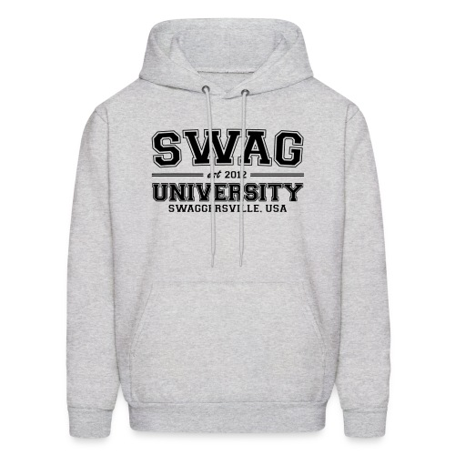 Swag University - Men's Hoodie