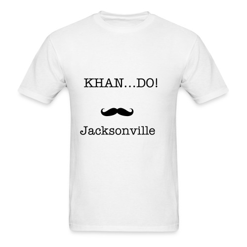 KHAN DO! - Men's T-Shirt