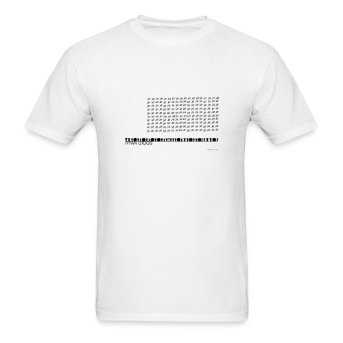 900 games 1 club - Men's T-Shirt
