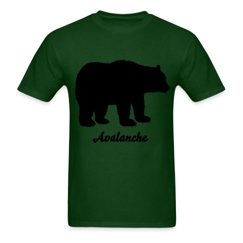 The Bear - Men's T-Shirt