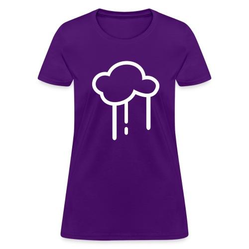 rainy day - Women's T-Shirt