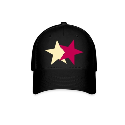star cap - Baseball Cap