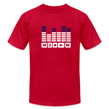 Equalizer T-Shirts
