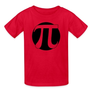Pi Math Shirt Pi Day T-Shirt - Kids' T-Shirt