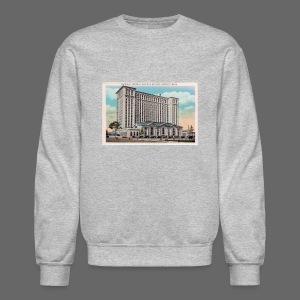 Michigan Central Station - Crewneck Sweatshirt