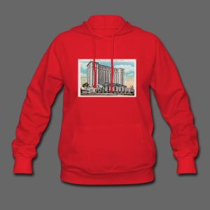 Michigan Central Station - Women's Hoodie