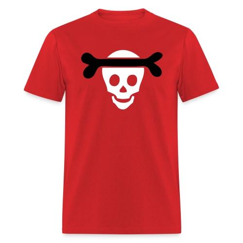 TRAGACANTHIAN PRIDE - Men's T-Shirt