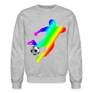 Soccer - Crewneck Sweatshirt