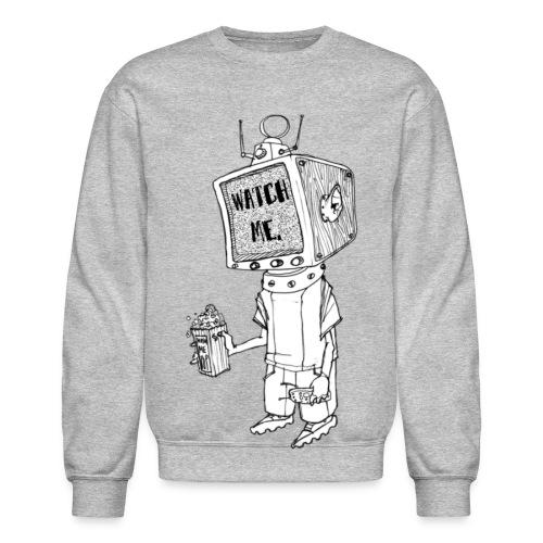 RobboT - Crewneck Sweatshirt