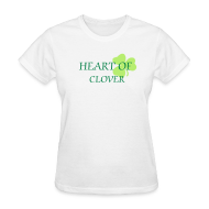 T-Shirts ~ Women's T-Shirt ~ Article 9304514