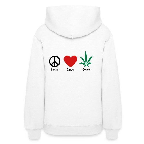 Marijuanahoodie - Women's Hoodie