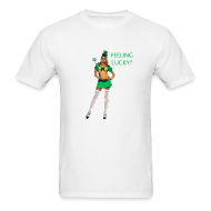 T-Shirts ~ Men's T-Shirt ~ Article 9304895