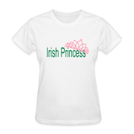 T-Shirts ~ Women's T-Shirt ~ Article 9304896