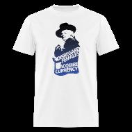 T-Shirts ~ Men's T-Shirt ~ Joseph Ducreux
