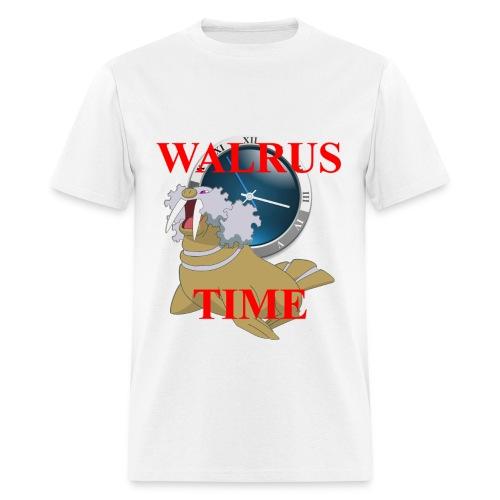 Walrus - Men's T-Shirt