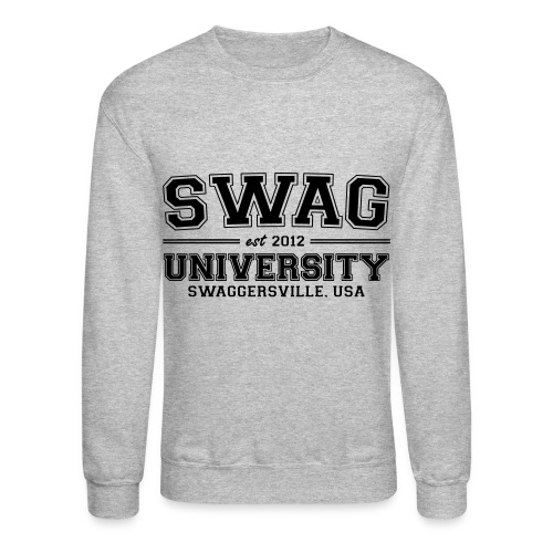 Swag University - Crewneck Sweatshirt