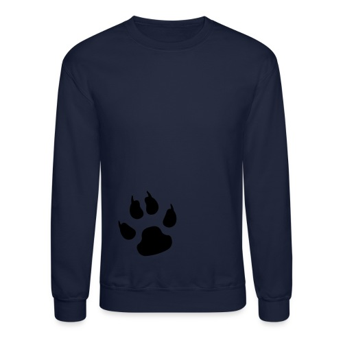 Black Paw - Crewneck Sweatshirt