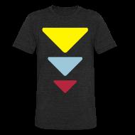 T-Shirts ~ Unisex Tri-Blend T-Shirt ~ PEMDAS