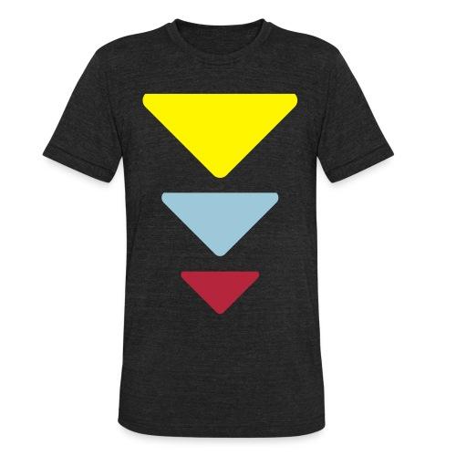 PEMDAS - Unisex Tri-Blend T-Shirt