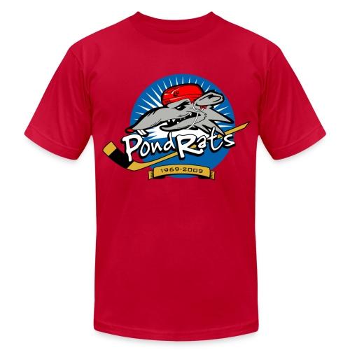 Bill Pierce Commemorative  T-shirt - Men's Fine Jersey T-Shirt