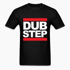 DUBSTEP RUN DMC MUSIC DESIGN T-Shirts