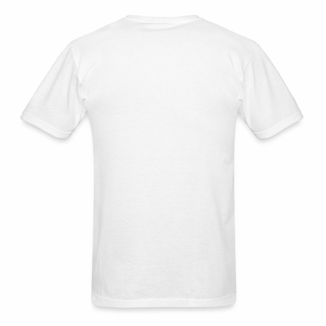 The Rage Side Men's T-shirt
