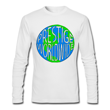 Prestige World Wide Long Sleeve Shirts
