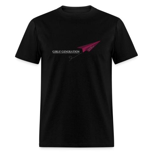 Paper Plane - Men's T-Shirt