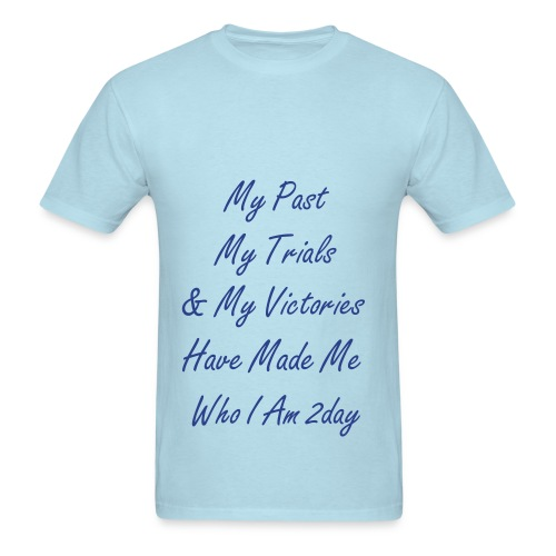 My Past Men 1 - Men's T-Shirt