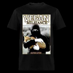 Vegan militance saves lives Animal liberation - Vegetarian - Vegan - Anti-specism - Animal cruelty - Animal testing - Animal liberation front - ALF - Vivisection - Animal experim