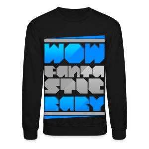 [BB] Wow Fantastic Baby - Crewneck Sweatshirt