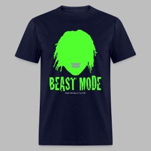 Beast Mode - Marshawn Lynch -  - Men's T-Shirt
